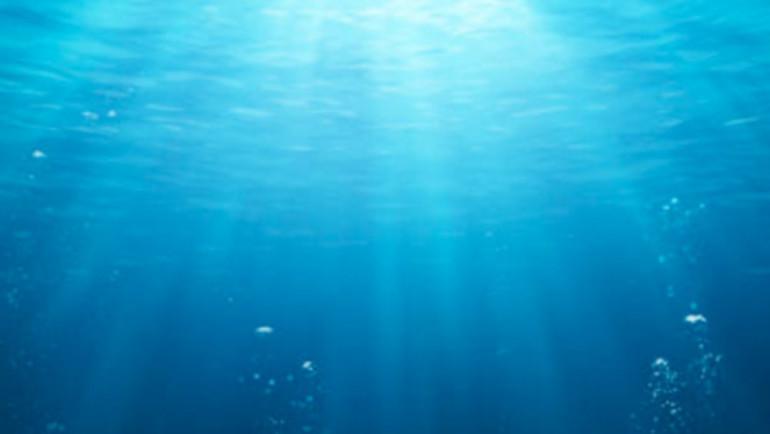 Rilassamento profondo in acqua